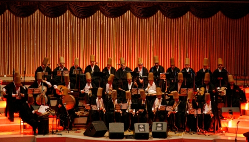 THE DEVLEVI ORCHESTRA
